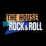 The House of Rock and Roll - Búzios
